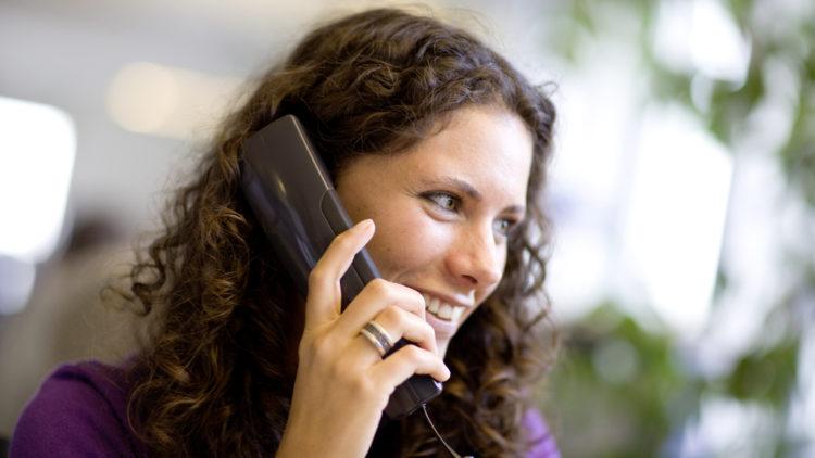 Contact - telephone
