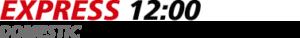DHL Express 12:00 Belgium