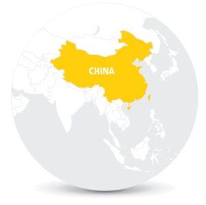 DHL Express - Verzenden naar China