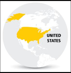 DHL Express - Envoyer vers les États-Unis