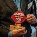 Maker van het jaar: Meyvaert