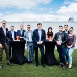 Winnaars Studio Mattes & Meyvaert