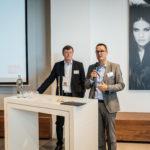 Presentatie door Unizo & DHL Express
