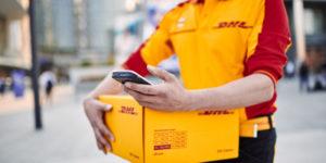 DHL Express e-commerce case