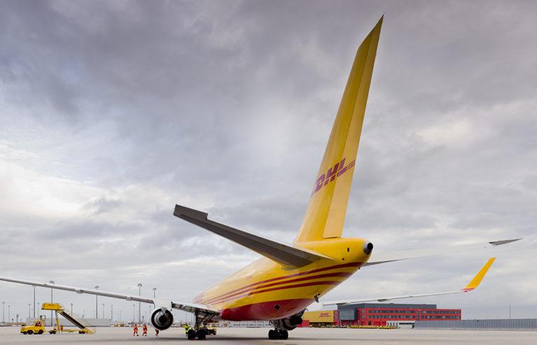 DHL Express - Service Alert Turkey